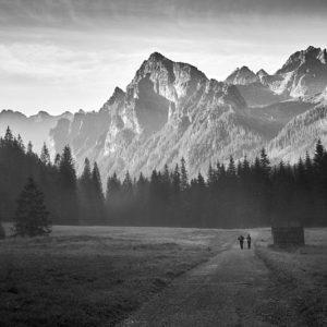Fotoobraz Góry wzywają