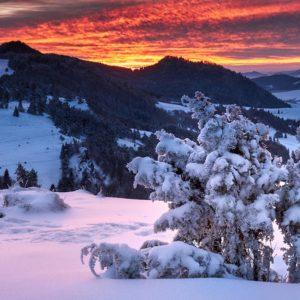 Fotoobraz Wysoki Wierch