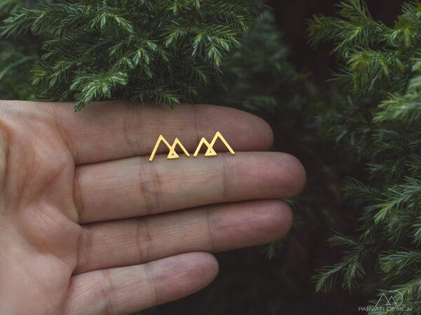 Kolczyki góry